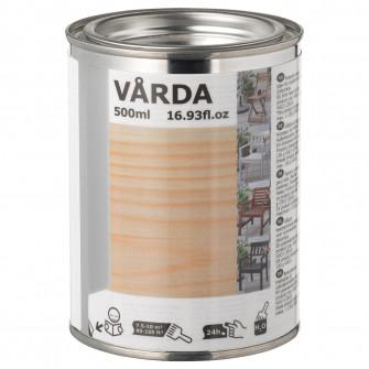 IKEA VARDA Lac uz exterior, incolor