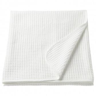 IKEA VARELD Cuvertura, alb, 230x250 cm
