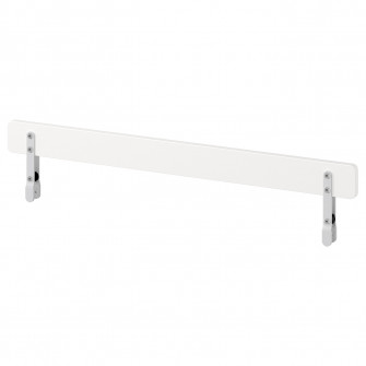 IKEA VIKARE Sina protectie, alb