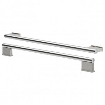 IKEA VINNA Maner, inox, 357 mm