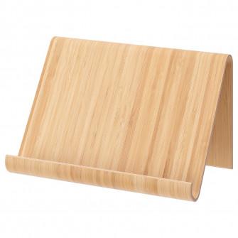 IKEA VIVALLA Suport tableta, frn bmb, 26x17 cm