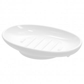 IKEA VOXNAN Savoniera, ceramica, 14x2 cm