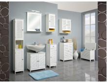Set mobilier pentru baie