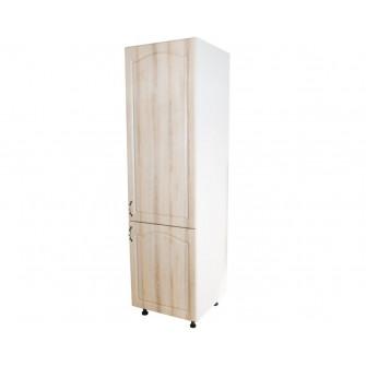 Corp pentru frigider incorporabil Zebra MDF sonoma must