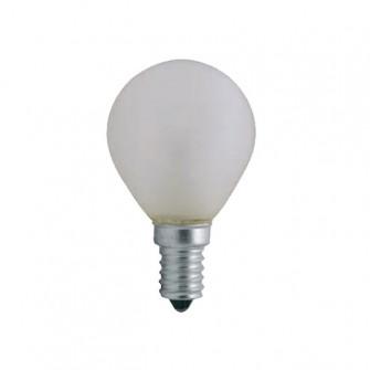 Bec incandescent Horoz HL 431 40 W 220 V E14 2800 K
