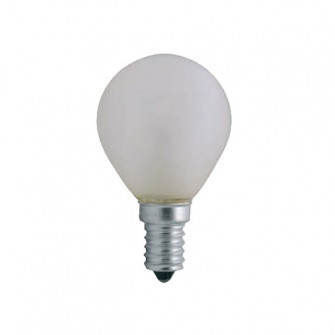 Bec incandescent Horoz HL 431 60 W 220 V E14 2800 K