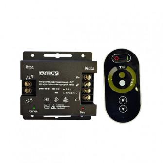 Controler Elmos 216 – 432 W 6 A 12 – 24 V