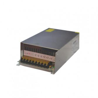 Transformator banda LED Elmos LB570 800 W 33.3A 220 V