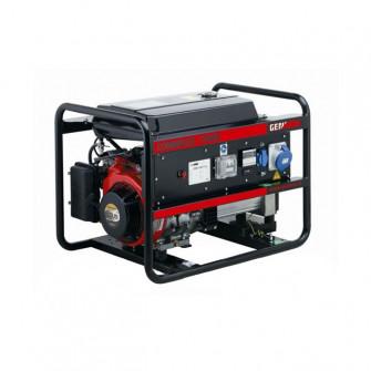 Generator GENMAC Combiflash 201R 230 V 5.6 kW benzina