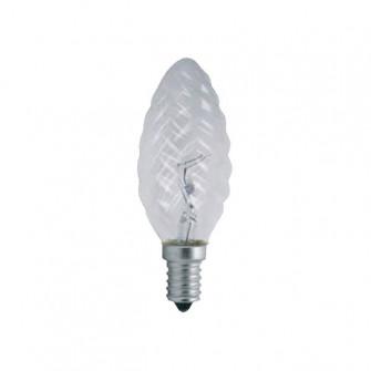 Bec incandescent Horoz HL 427 60 W 220 V E14 2800 K