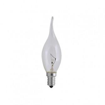 Bec incandescent Horoz HL 420 60 W 220 V E14 2800 K