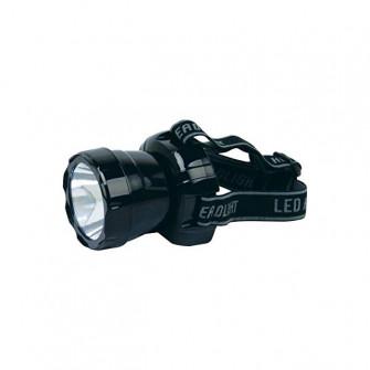 Lanterna pe cap led Horoz HL 343L 3 W