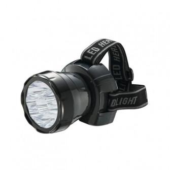 Lanterna pe cap led Horoz HL 349L 0.9 W