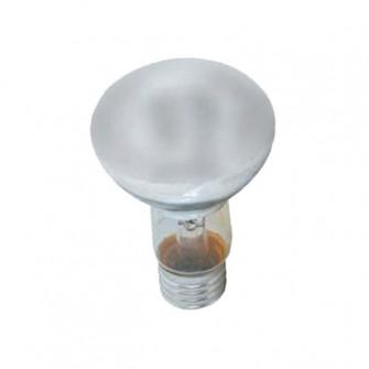 Bec incandescent Horoz R63 60 W 220 V E27 2800 K
