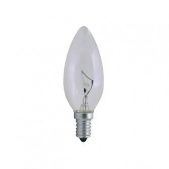 Bec incandescent Horoz HL 423 40 W 220 V E14 2800 K