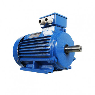 Motor electric AIR 132 S 1500 rot/min 7.5 kW 220/380 V