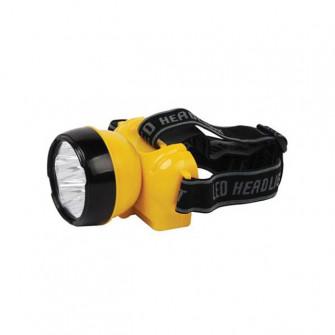 Lanterna pe cap led Horoz HL 347L 0.7 W