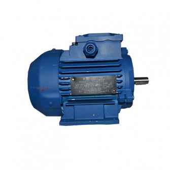 Motor electric AIS 71 B 3000 rot/min 0.55 kW 220/380 V