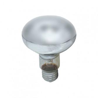 Bec incandescent Horoz R80 60 W 220 V E27 2800 K