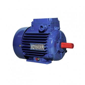 Motor electric Elmos AIR 80 B 2865 rot/min 2.2 kW 380 V