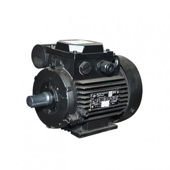 Motor electric EAC AIRE 71 B 4 1500 rot/min 0.55 kW 220