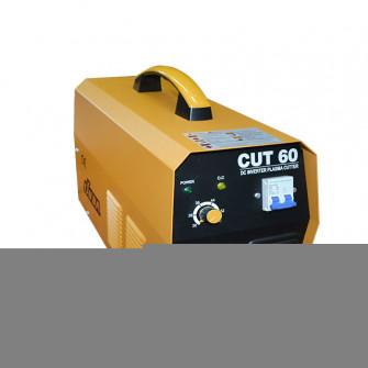 Aparat de taiat metal plazma Juba 20-60 A CUT-60 380 V