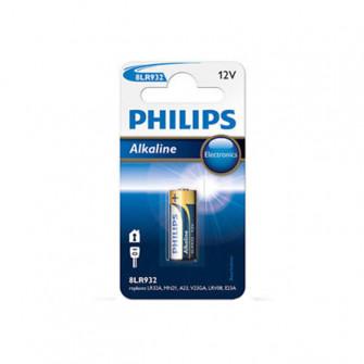 Pile electrice Philips 8LR932 metal