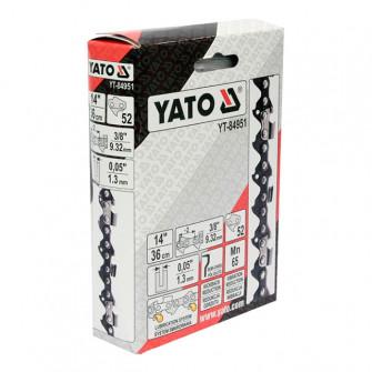 Lant de ferastrau Yato YT-84951