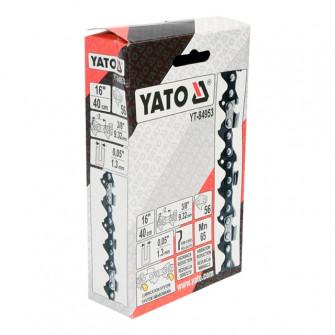 Lant de ferastrau Yato YT-84953