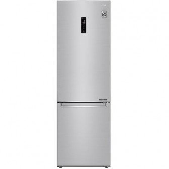 LG GBB72NSDFN, 384 l, No Frost, Compresor Inverter Line
