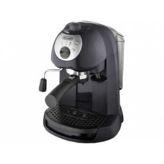 Espressor manual De'Longhi EC191CD, 1100 W, 15 bari, 1