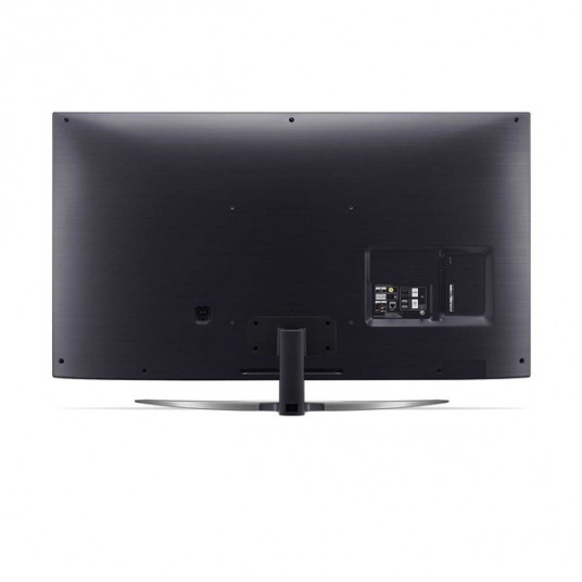 """49"""" LED TV LG 49SM8200PLA, Titanium"""
