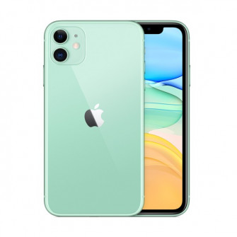Apple iPhone 11 64GB, Green