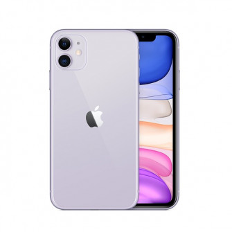 Apple iPhone 11 64GB, Purple