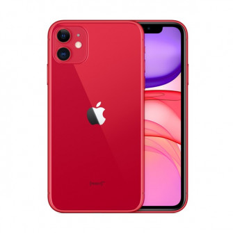 Apple iPhone 11 64GB, Red