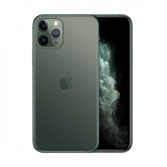 Apple iPhone 11 Pro Max 256GB, Midnight Green