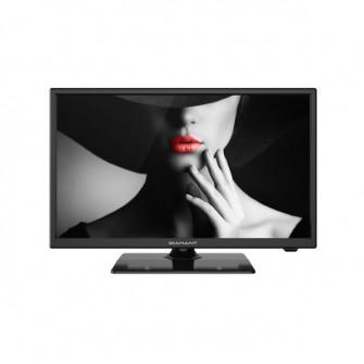 Pachet Televizor LED Diamant, 56 cm, 22HL4300F/A, Full