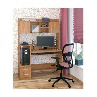 Masa pentru calculator Astrid N1 (santana/sonoma)
