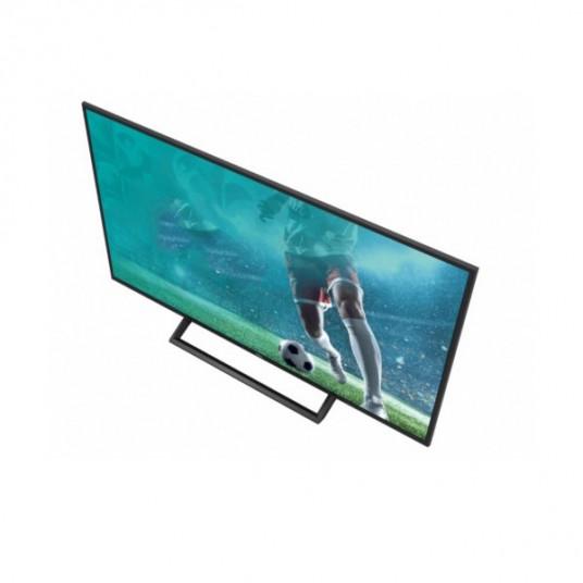 TV Hisense H50B7300, Black