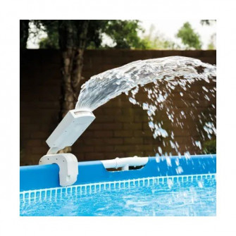 Pulverizator cu LED pentru piscina Intex 28089