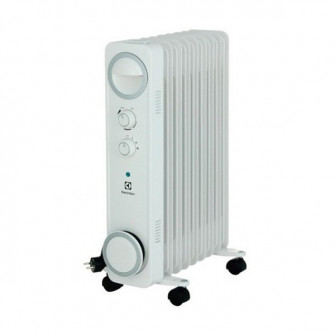 Radiator Electrolux EOHM6209, Alb