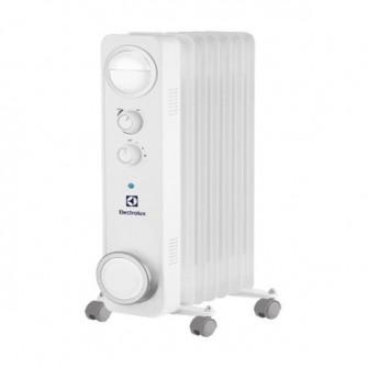 Radiator Electrolux EOHM6157, Alb