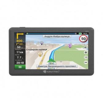 GPS Navigation Navitel E200
