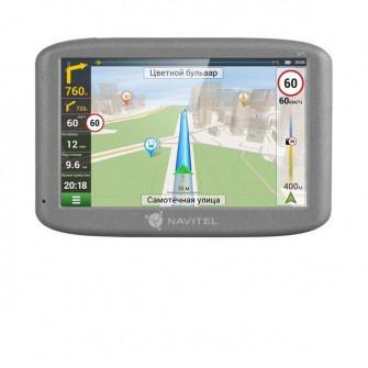 GPS Navigation Navitel E500