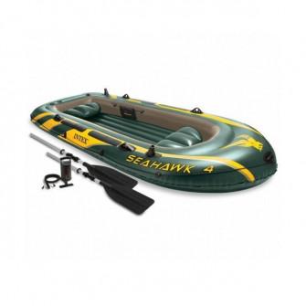 Barca gonflabila Intex 68351 Set 4