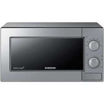 Microwave Oven Samsung ME81MRTS/BW 23l, 1150W,  mechani