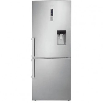 Samsung RL4363FBASL/EF, 432 l, Full NoFrost, Touch cont