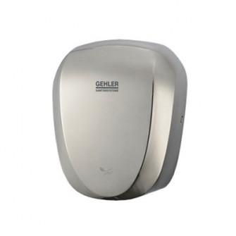Uscator de maini INOX GEHLER filtru HEPA senzor infraro