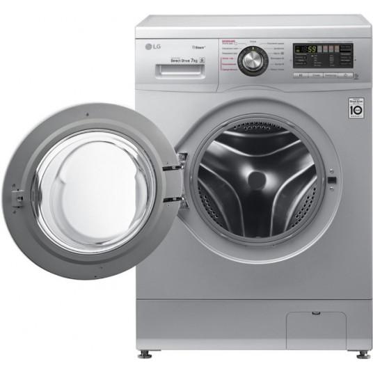 Masina de spalat LG F12M7HDS4