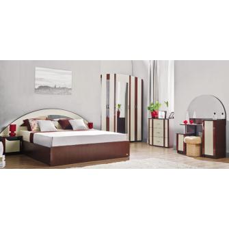 Dormitor Inter 2 160 (Wenge)